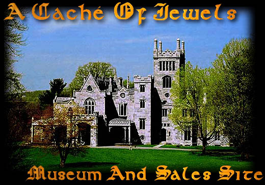 A Cache Of Jewels Museum